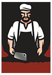 Barbecue-Specialist in Venlo, de Vleesman.